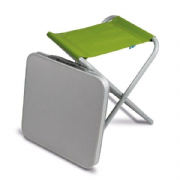 Kampa Stable Go Green Stool + Table